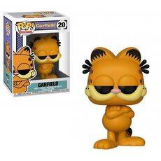 Figurka Garfield POP!