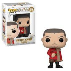 Figurka Harry Potter POP! Viktor Krum (Yule Ball)