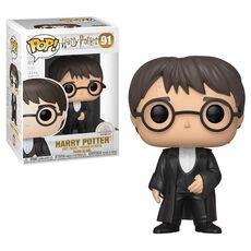Figurka Harry Potter POP! Harry Potter (Yule Ball)