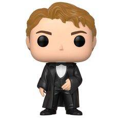Figurka Harry Potter POP! Cedric Diggory (Yule Ball)