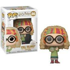 Figurka Harry Potter POP! Professor Sybill Trelawney