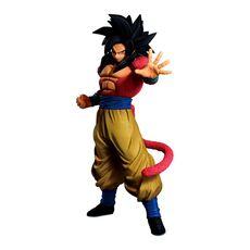 Figurka Dragon Ball Ichibansho - Super Saiyan 4 Goku