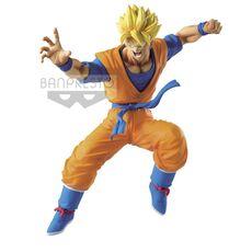 Figurka Dragon Ball Legends Collab - Son Gohan