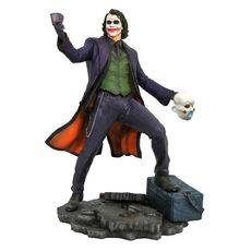 Figurka The Dark Knight DC Movie Gallery - The Joker