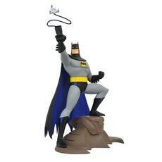 Figurka Batman The Animated Series DC Comics Gallery - Batman with Grappling Gun