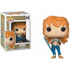 Figurka One Piece POP! - Nami