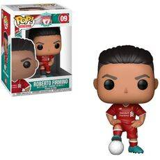 Figurka EPL POP! Sports - Roberto Firmino (Liverpool)