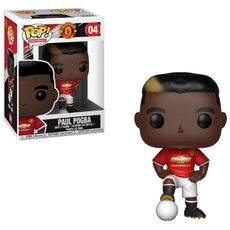 Figurka EPL POP! Sports - Paul Pogba (Manchester United)