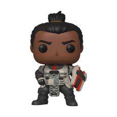 Figurka Apex Legends POP! Gibraltar
