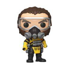 Figurka Apex Legends POP! Caustic