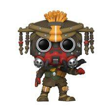 Figurka Apex Legends POP! Bloodhound
