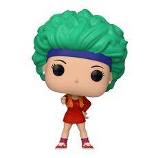 Figurka Dragon Ball Z POP! Bulma