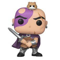 Figurka Dungeons & Dragons POP! Minsc & Boo