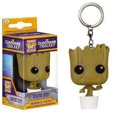 Brelok Guardians of the Galaxy POP! - Dancing Groot