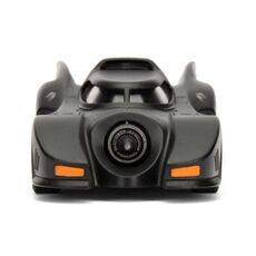 Model samochodu Batman Diecast 1/32 1989 Batmobile