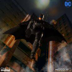 Figurka DC Comics 1/12 Batman Supreme Knight