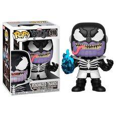 Figurka Marvel  Venom POP! Venomized Thanos