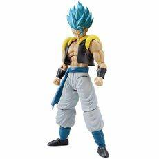Figurka do złożenia Dragon Ball - Super Saiyan God Super Saiyan Gogeta