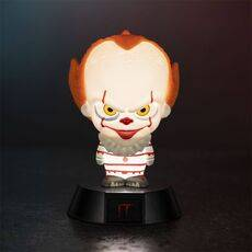 Mini Lampka It / To 3D - Pennywise 10 cm, zdjęcie 3