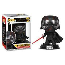 Figurka Star Wars Episode IX POP! - Kylo Ren Supreme Leader