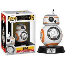 Figurka Star Wars Episode IX POP! - BB-8