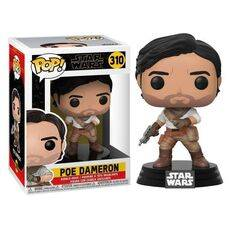 Figurka Star Wars Episode IX POP! - Poe Dameron