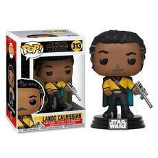 Figurka Star Wars Episode IX POP! - Lando Calrissian