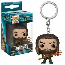 Brelok Aquaman Movie POP! - Arthur Curry as Gladiator