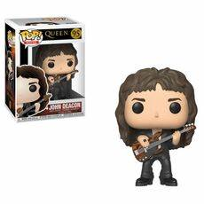Figurka Queen POP! Rocks - John Deacon