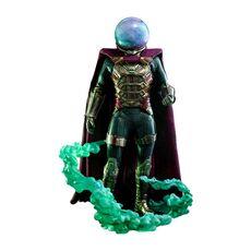 Figurka Spider-Man: Far From Home Movie Masterpiece 1/6 Mysterio