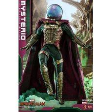 Figurka Spider-Man: Far From Home Movie Masterpiece 1/6 Mysterio