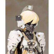 Figurka do złożenia Kojima Productions - Ludens