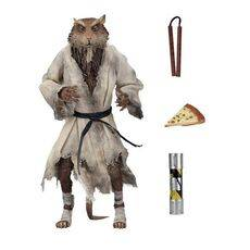 Figurka Teenage Mutant Ninja Turtles - Splinter