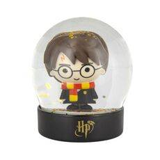 Kula Śnieżna Harry Potter 8 cm