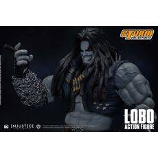 Figurka DC Comics Injustice: Gods Among Us 1/12 Lobo