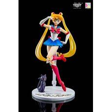 Figurka Sailor Moon S ArtStatue - Czarodziejka z Księżyca