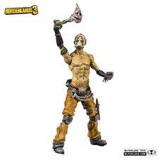 Figurka Borderlands - Psycho 18 cm