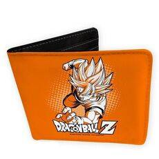 Portfel Dragon Ball Z - GokuPortfel Dragon Ball Z - Goku