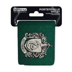 Portfel Harry Potter - Slytherin