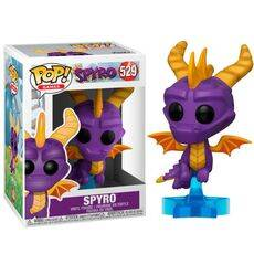 Figurka Spyro the Dragon POP! - Spyro