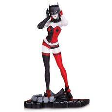 Figurka DC Comics Red, White & Black - Harley Quinn by John Timms
