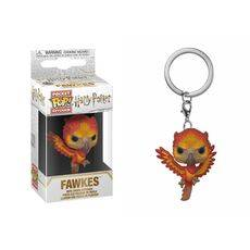 Brelok Harry Potter POP! - Fawkes