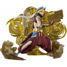 Figurka Fate/Grand Order - Absolute Demonic Front: Babylonia FiguartsZERO - Gilgamesh
