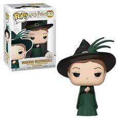 Figurka Harry Potter POP! Minerva McGonagall (Yule Ball)