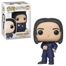 Figurka Harry Potter POP! Severus Snape (Yule Ball)