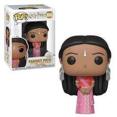 Figurka Harry Potter POP! Parvati Patil (Yule Ball)