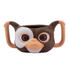 Kubek ceramiczny Gremlins 3D - Gizmo
