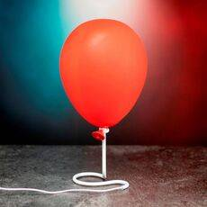 Lampka IT / TO - Pennywise Balloon