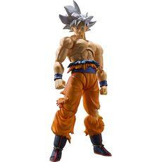 Figurka Dragon Ball Super S.H. Figuarts - Son Goku Ultra Instinct