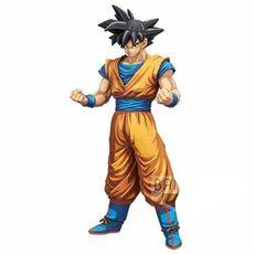 Figurka Dragon Ball Z Grandista - Son Goku Manga DimensionsFigurka Dragon Ball Z Grandista - Son Goku Manga Dimensions